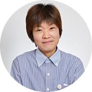 沖田 美穂