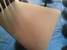 宇和島市 飲食店様 椅子 高温水丸洗いクリーニング施工事例
