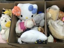 宇和島市 一般のお客様 お人形・ぬいぐるみのご供養品 お引き取りサービス事例