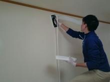 宇和島市 大家様 賃貸物件 ローコスト原状回復工事(内装・清掃)セット 施工事例