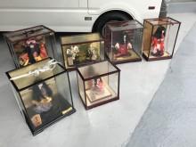 宇和島市 一般のお客様 お人形供養  弊社合同供養式ご利用事例