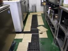 宇和島市 飲食店(居酒屋)様 クマネズミ駆除・集中捕獲作業施工事例