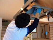 宇和島市 一般のお客様 水まわり+エアコンセット(エアコン・レンジフード・換気扇)クリーニング施工事例