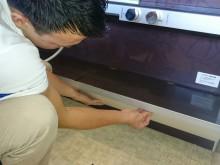 宇和島市 一般のお客様 バスクリーニング 浴槽内部高圧洗浄セット施工事例