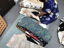 宇和島市 一般のお客様 親の家 実家 祖母と母のお着物買取引取サービス